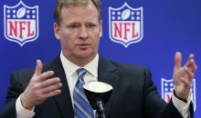 BREAKING: Roger Goodell Resigns, Citing He Knew About CTE All Along