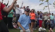 11 Year-Old Opens Tiger Wood's New Bluejack Course With a Hole-In-One (Video)