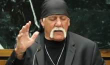 Hulk Hogan Sues Gawker AGAIN, This Time For Leaking Transcript in Which He Uses Racial Slurs