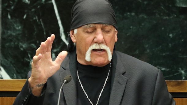 hulk hogan sex tape lawsuit gawker media