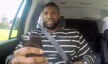 Andre Iguodala, Warriors Make Festus Ezeli Think He's Been Cut From The Team (Video)