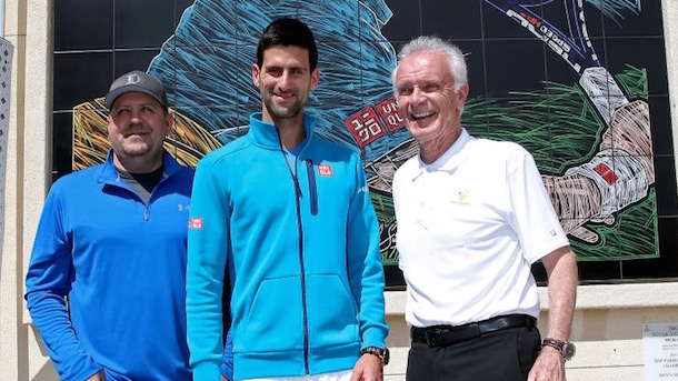 indian wells ceo raymond moore