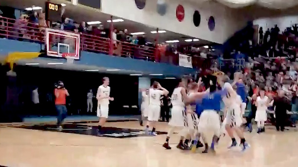 Waseca locks up state tourney berth with buzzer-beating 4 OT stunner
