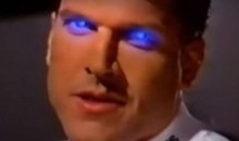Jim Harbaugh Starred in a Delightfully 90s Video Game Ad (Video)