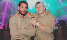 "Johnny Manziel and Scott Disick Join Douchebag Forces for ""Boys Night"" in Vegas (Pic)"