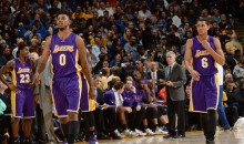 Nick Young & Jordan Clarkson Accused Of Sexually Harassing 2 Women; Lakers To Investigate