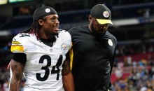 Mike Tomlin Tells DeAngelo Williams To 'Quit While He's Behind' For Manning Twitter Rant