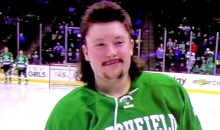 The 2016 All Hockey Hair Team Is Here, and It Is Glorious (Video)