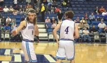 High School Basketball Player Rocks a Truly Historic Mullet (Pic)