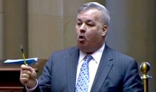 "New York Assemblyman Calls MMA ""Gay Porn with a Different Ending"" (Video)"