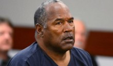 Police Are Investigating a Buried Knife at O.J.'s Brentwood House