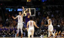 Northern Iowa's Half-Court Buzzer-Beater, As Called BY UNI Radio (Video, Audio)