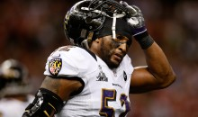 Former Ravens LB Ray Lewis Says Bank Stole $5 Million From Him