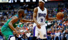 Rajon Rondo Hopes The Dallas Mavericks Miss The Playoffs