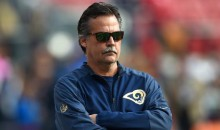 Former Eagles QB Ron Jaworski Says 'Jeff Fisher Is An Awful Coach'