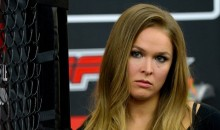 Ronda Rousey Calls out Men Trolling 'International Women's Day'