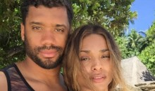 Russell Wilson and Ciara Remind Everyone They're in Love on Instagram (Video)