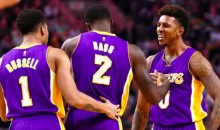 D'Angelo Russell Isolated by Teammates after Leaking Damning Video Featuring Nick Young