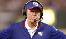Report: Tom Coughlin Bashed Giants During Interview With Eagles