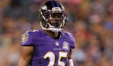 Ravens' Tray Walker in Critical Condition after Motorcycle Accident