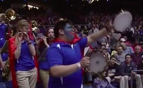 tulsa tambourine