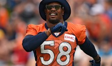 Von Miller to Appear on 'Dancing with the Stars'