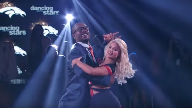 von miller dancing with the stars