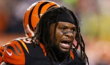 Vontaze Burfict Blames Bengals Teammate For Playoff Loss To Steelers (Video)