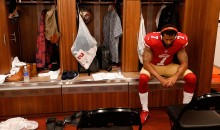 Kaepernick Won't Take Pay Cut To Join Broncos, Would Rather Ride Bench & Get Paid