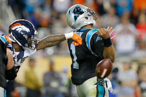 NFL Releases 2016 Schedule: SB50 Rematch on Opening Night, Two Christmas Day Games