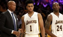Byron Scott Rips Young Guys on Lakers For Kobe Going Out On A Losing Team