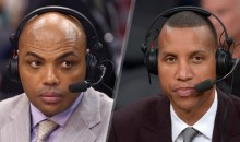"Charles Barkley: ""Reggie Miller Might Be The Worst Analyst On Television"" (Video)"