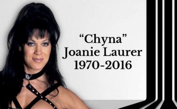 Chyna RIP
