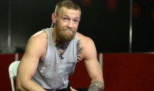 "Conor McGregor: ""I AM NOT RETIRED"""