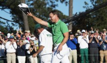 Danny Willett Wins The Masters After Jordan Spieth's Epic Collapse