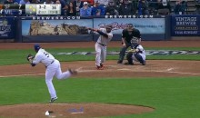 San Francisco Giants Hit Back-to-Back-to-Back Homers in Opener vs. Brewers (Video)