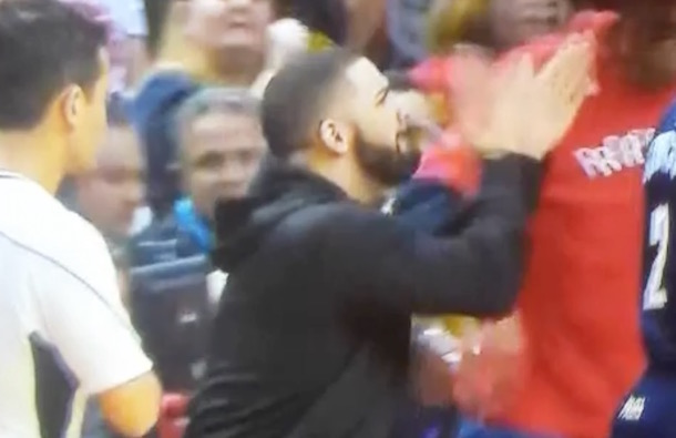 Drake Clap