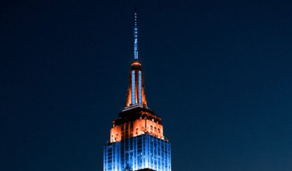 Empire State Building - Islanders