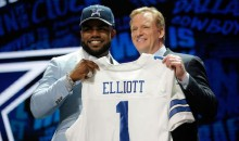 Cowboys Draft Ezekiel Elliott Fourth Overall: Twitter Reacts