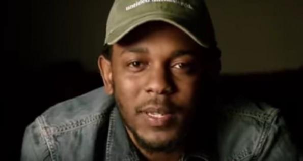 Kendrick Lamar Kobe Bryant tribute