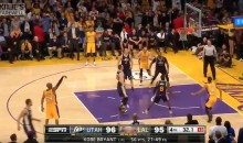 Watch All 60 of Kobe Bryant's Points From His Final Game (Video)