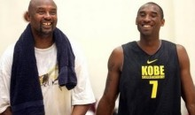 Kobe Bryant Throws Shots At His Parents While Giving Advice to Athletes On How to Deal With Family
