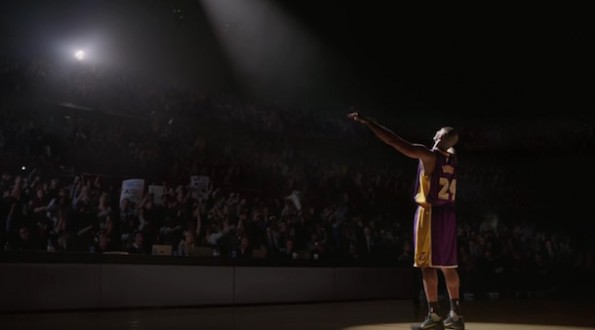 Kobe Bryant - The Conductor