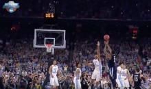 Villanova Beats UNC With Buzzer-Beater to Cap Crazy NCAA Championship Game (Videos)