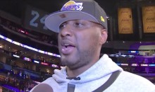 Lamar Odom Says He Wants to Make an NBA Comeback