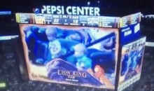 The Denver Nuggets' 'Lion King Cam' Is Waaayyy Better Than the Kiss Cam (Video)