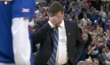 'March Sadness 2016′: Relive the Worst Moments of the NCAA Tourney (Video)
