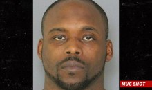 Michael Vick's Brother, Marcus Vick, Arrested… Again