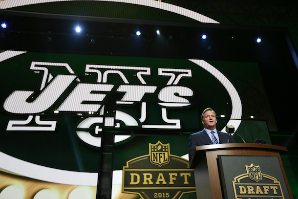 NFL Draft: Evaluating the QB's