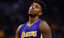 "Byron Scott On Nick Young: ""He's Not Here With Us Mentally"""